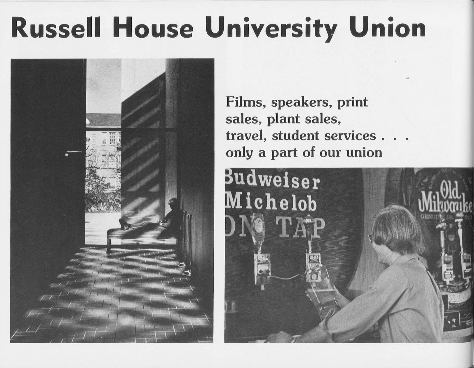 Russell House 1978