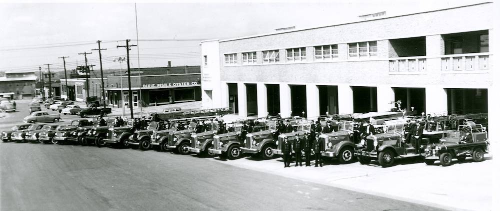 1950-Headquarters-with-apparatus