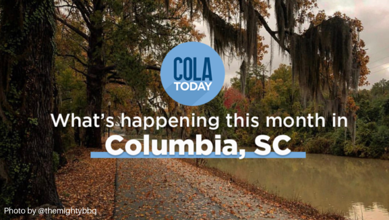Colatoday  Your Resource For All Things Columbia Sc Planahead  February