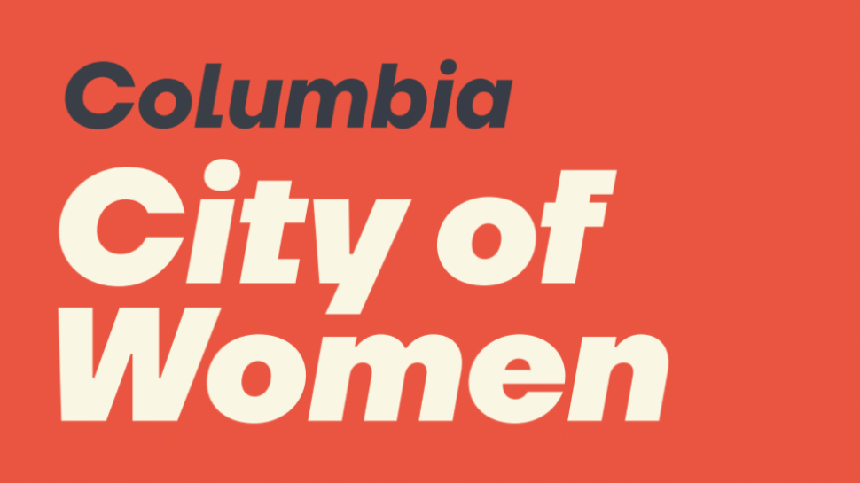 Rebecca Solnit Women Subway Map.Tbt Putting Women On The Map In Columbia S C Colatoday