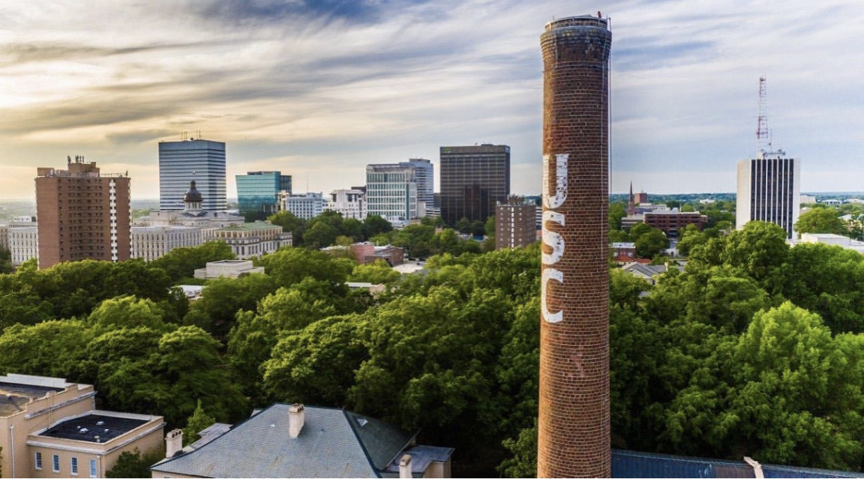 Advice For Freshmen At The University Of South Carolina Colatoday Read hotel reviews and choose the best hotel deal for your stay. advice for freshmen at the university