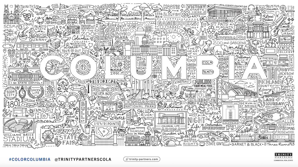 Colonial Life Coloring Pages - Coloring Home   543x970