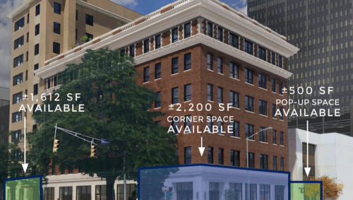 Rendering of 1310 Lady St.